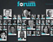TRT World Forum, Dünya'yı buluşturacak